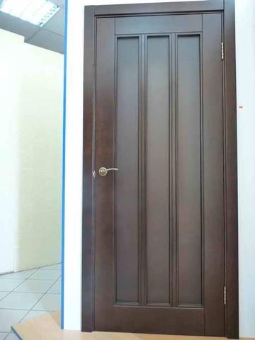 Резные двери из массива на заказ в Санкт-Петербурге: цены