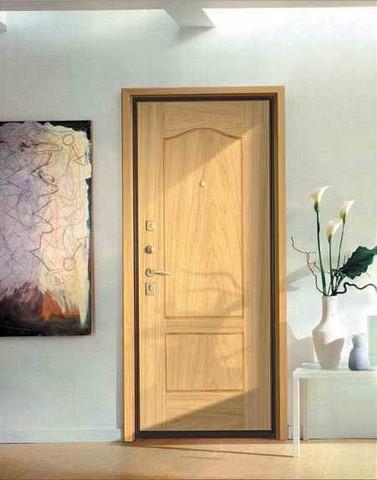 Межкомнатные двери купить со склада или заказать в Киеве